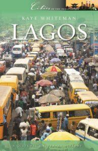 Lagos' mega traffic jams. (Image courtesy of Signal Books, Oxford, U.K./Released)