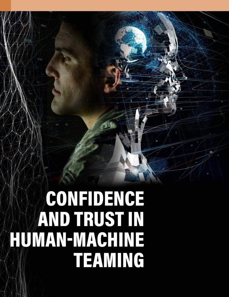 Confidence and Trust in Human-Machine Teaming Featured Image