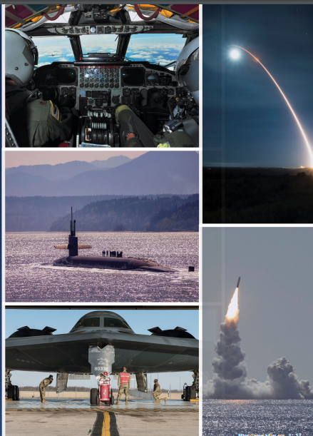 The New START Treaty's Role in Arms Control and its Future