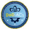 DoDIAC Logo