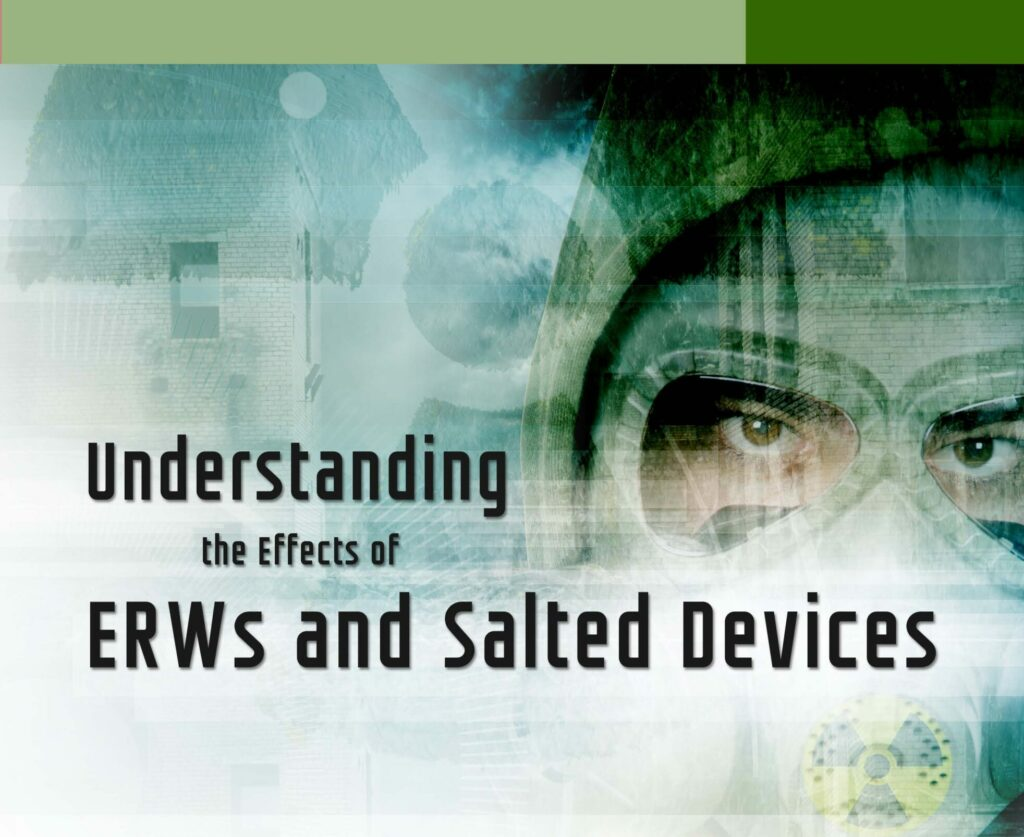 Understanding the Effects of ERWs and Salted Devices