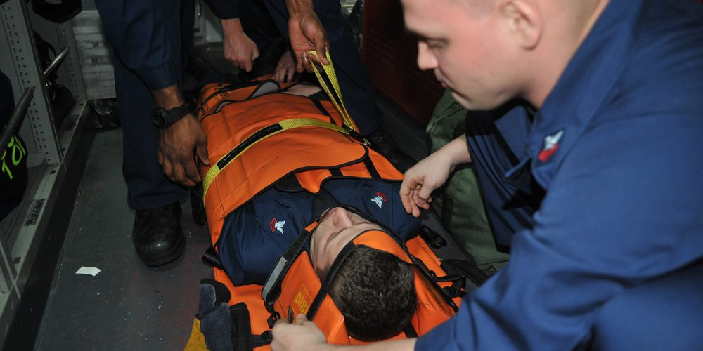 Source: DIVDS, https://www.dvidshub.net/image/821885/first-aid-training