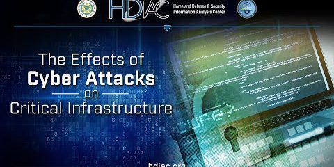 Cyber Attacks on Critical Infrastructure