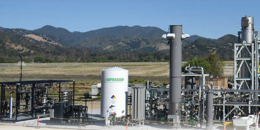 FastOx Gasification Cover Image