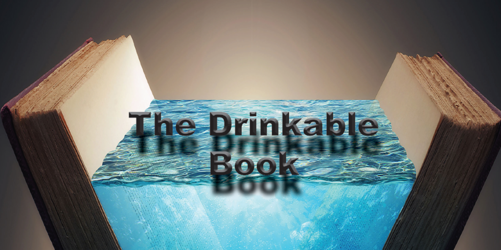 Feature - The Drinkable Book