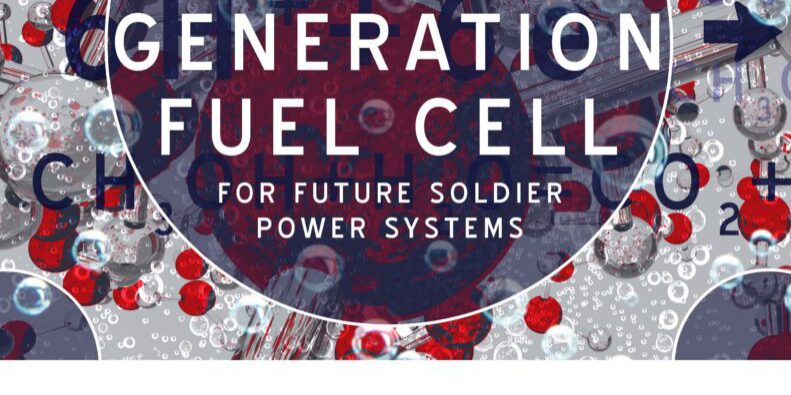In Situ Hydrogen Generation Fuel Cell for Future Soldier Power Systems Featured Image