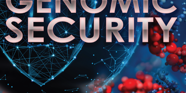 Modeling and Simulation for Genomic Security