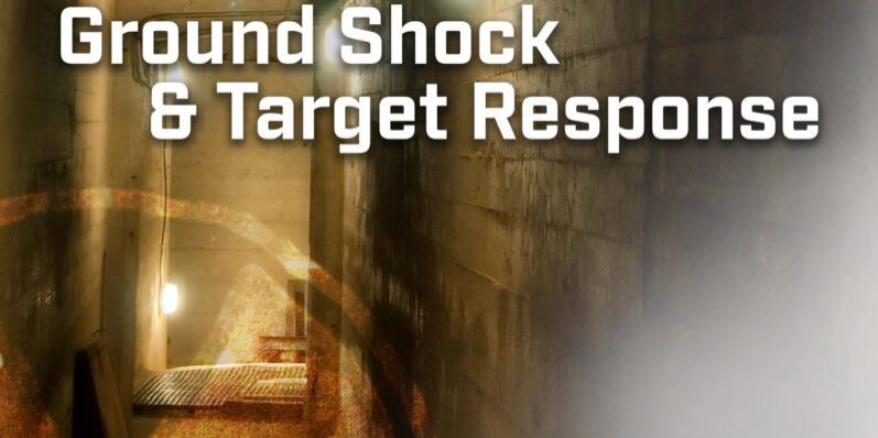 Nuclear Weapons Effects Predictions for Ground Shock Target Response