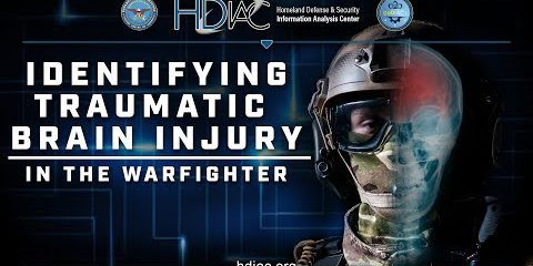 TBI in the Warfighter