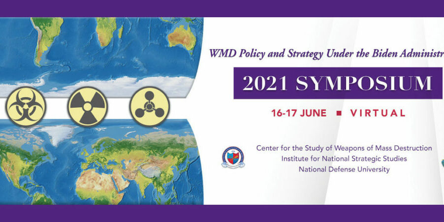 WMD Policy and Strategy