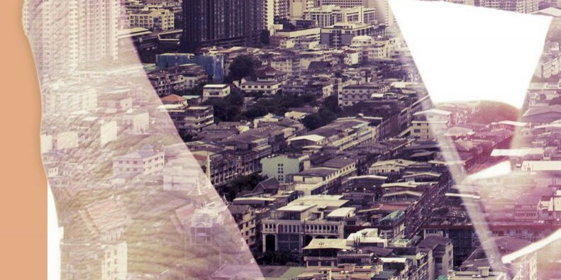 Megacities Through the Lens of Social Media By: Anthony